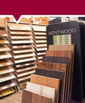 Kentwood hardwood flooring | ACH Oxford