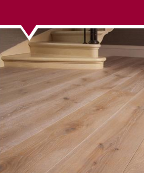 Kentwood Hardwood flooring from ACH Oxford